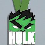 Hulk medal