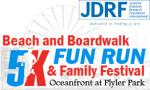 5K logo JDRF