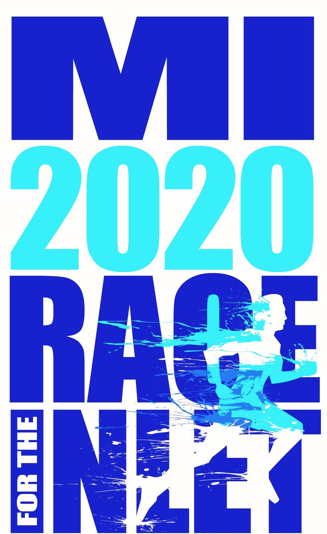 Race for the inlet 2018