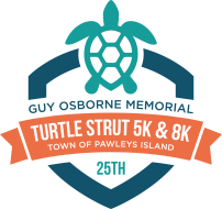Turtle Strut 2017