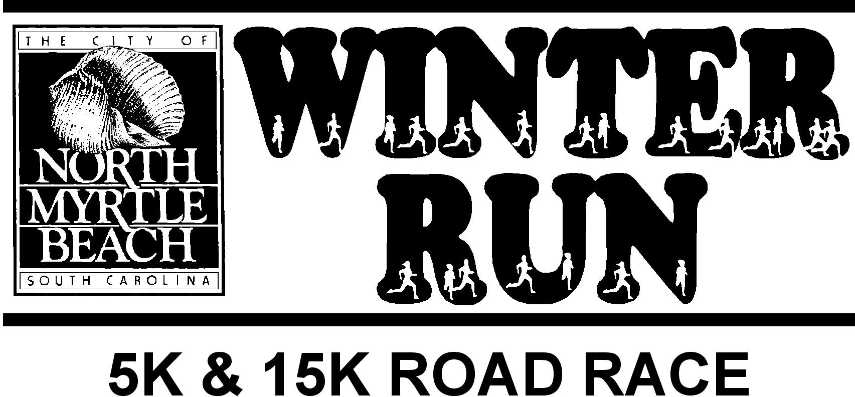 WINTER RUN 2009