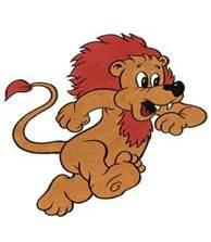 loris lion
