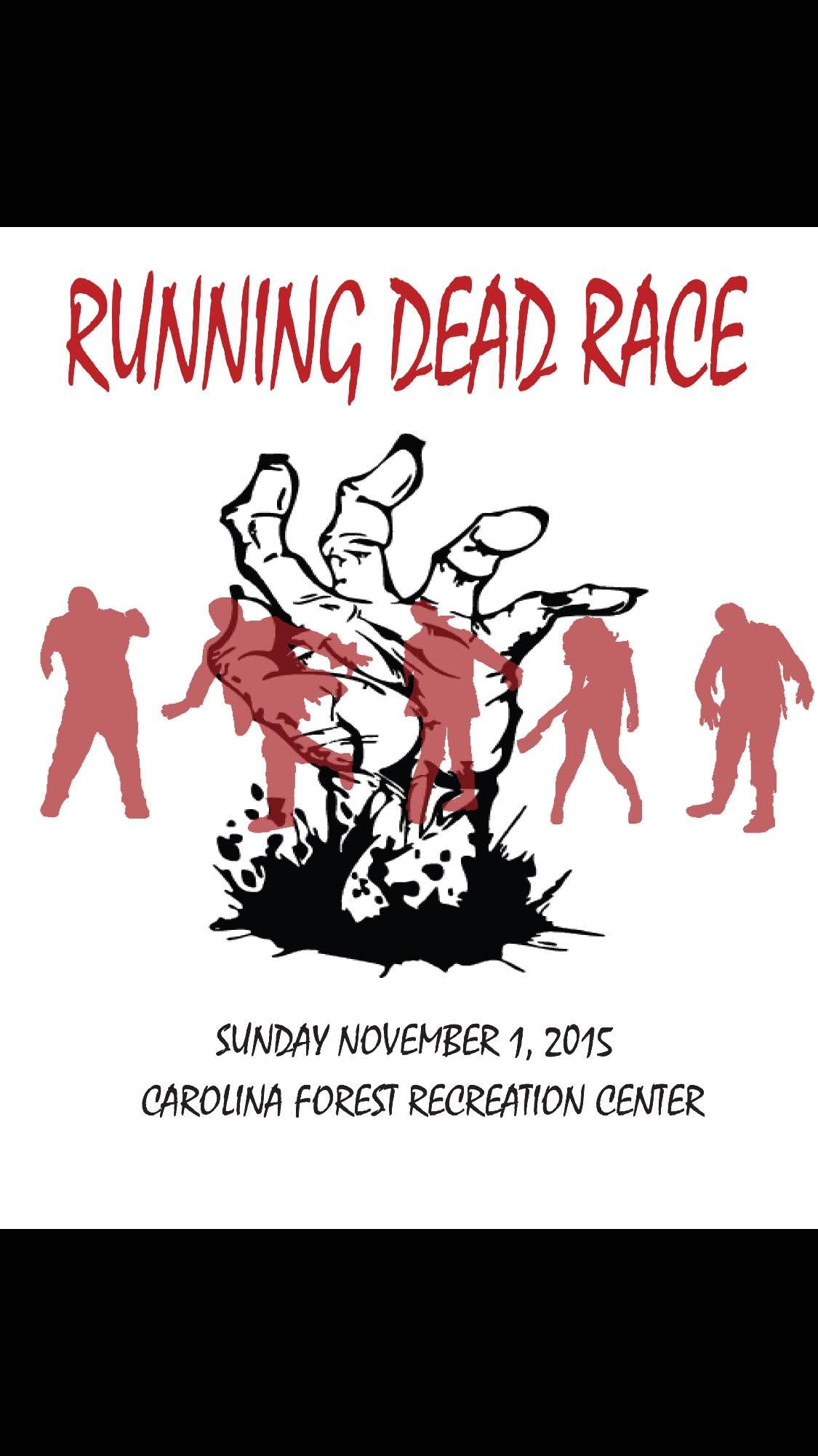 running dead 15